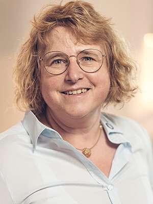 Teammitglied Badplanung & Rechnungswesen Leslie Steinkühler