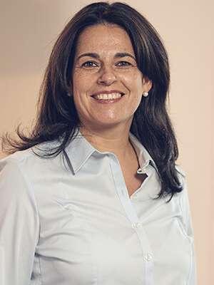 Teammitglied Auftragsbearbeitung / Wartung Melanie Bischoff